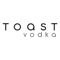 Toast vodka
